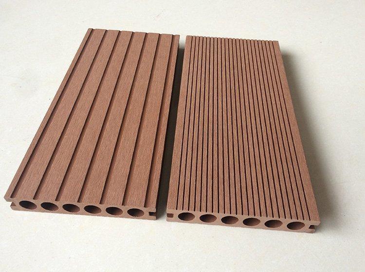 木塑材料在装饰装修领域的推广运用将成为潮流趋势