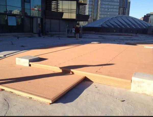 木塑材料:可循环使用的木材替代品