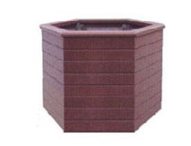 木塑材料在户外景观设计中的应用