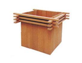 木塑材料在当代社会发展迅速
