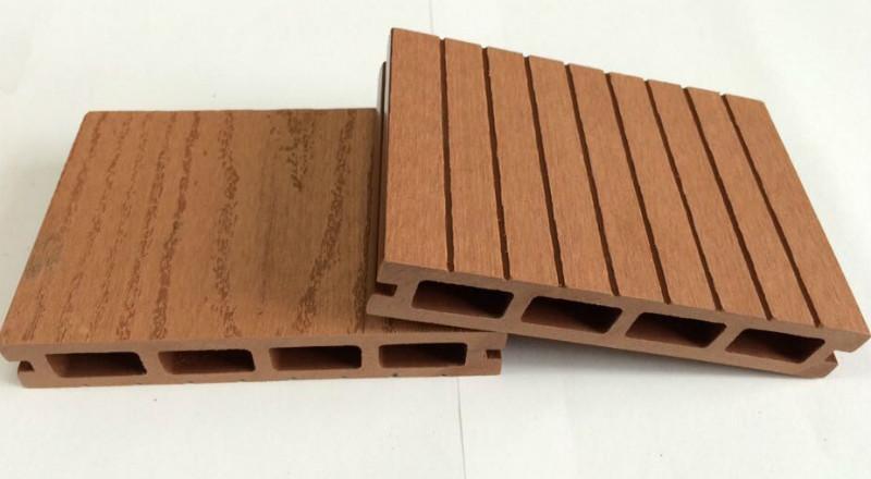 庭园佳景木塑地板厂家对木塑地板的理解